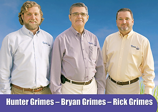The Bryan Pest Control Family