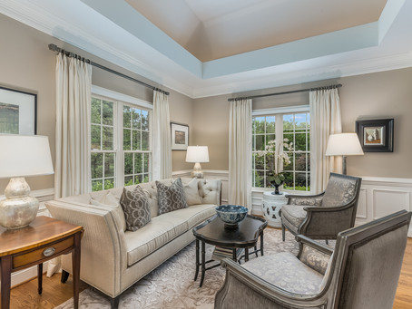 Home of the Month: 75000 Miller