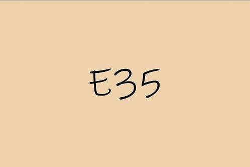 Copic CIao E35