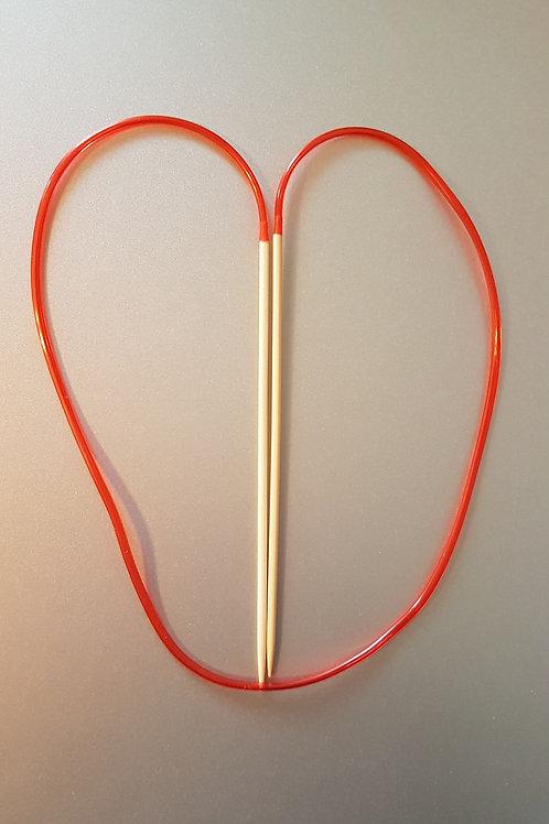3.75 mm rundpind (bambus)
