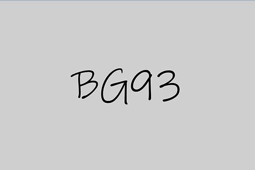 Copic Sketch BG93