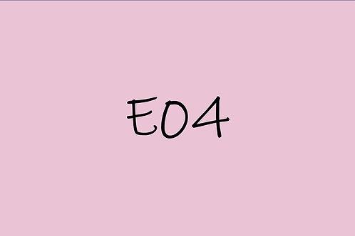 Copic CIao E04