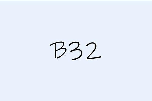 Copic CIao B32