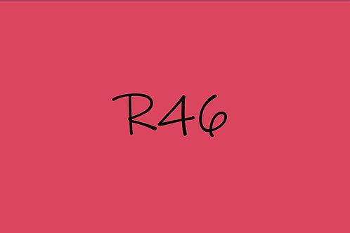 Copic Ciao R46