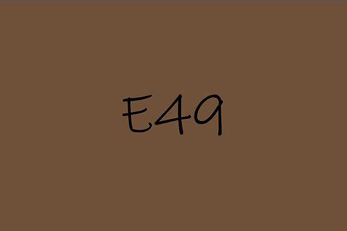 Copic Ciao E49