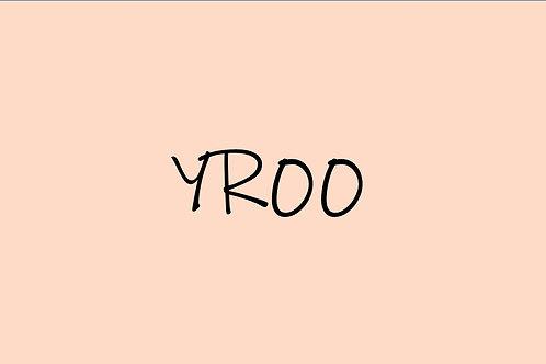 Copic CIao YR00