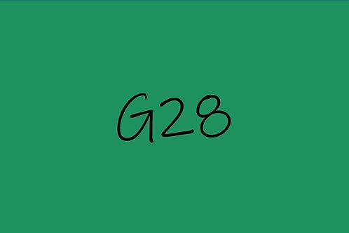 Copic Ciao G28