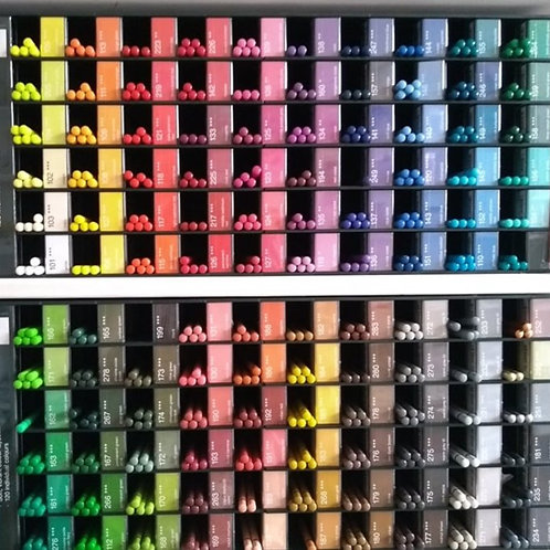 Faber-Castell Polychromos farveblyanter 1 stk