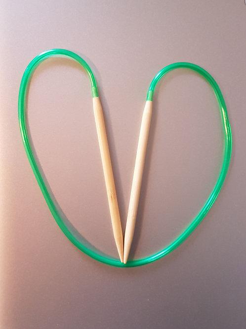 7.0 mm rundpind (bambus)