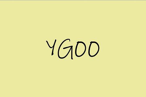 Copic Sketch YG00