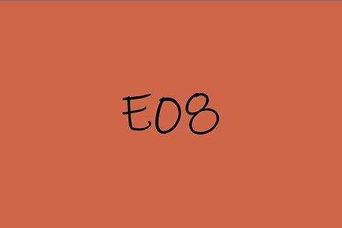 Copic CIao E08