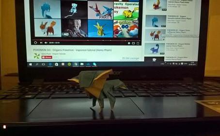 Fang en Pokemon uden PokemonGo!