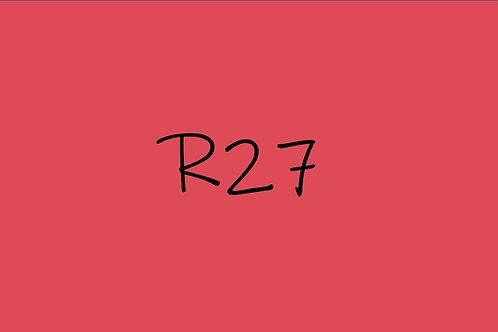 Copic CIao R27