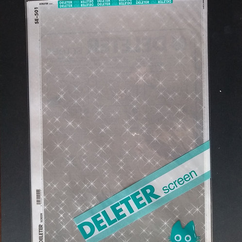 Screen tone SE-501 - Stjerner