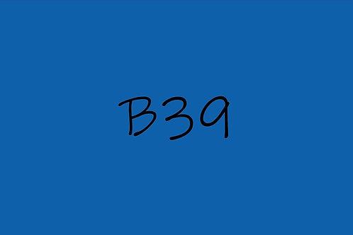 Copic CIao B39