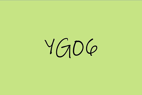 Copic CIao YG06