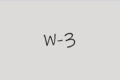 Copic Ciao W-3