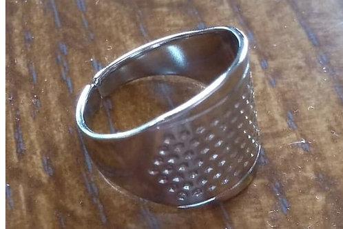 Fingerbøl - ring