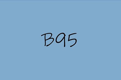 Copic Sketch B95