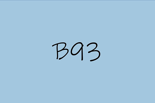 Copic Ciao B93