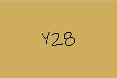 Copic Ciao Y28