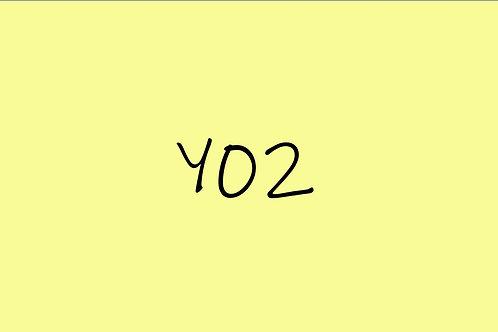 Copic CIao Y02