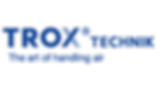 trox hvac diffusers louvers air handling