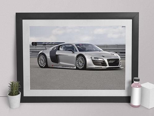 carro,automóvel,Audi,luxo,esportivo,corrida,sedã,coupé,quadro,canvas,poster,replica,gravura,reprodução,fototela,tela,pintur