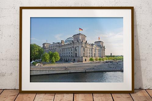 fotografia,cidade,Catedral,Berlim,quadro,canvas,poster,replica,gravura,reprodução,fototela,tela,pintura