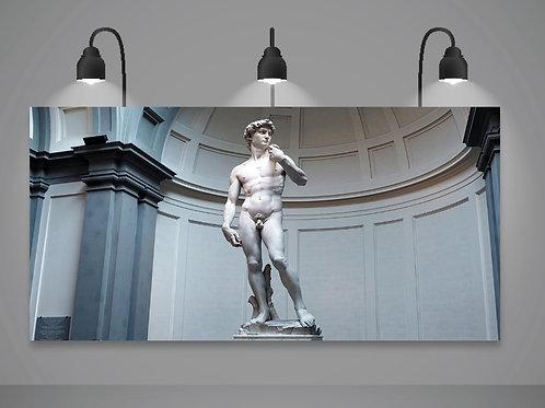 Michelangelo,David,Davi,escultura,fotografia,poster,gravura,reprodução,réplica,canvas,tela,pintura,fine art,fototela