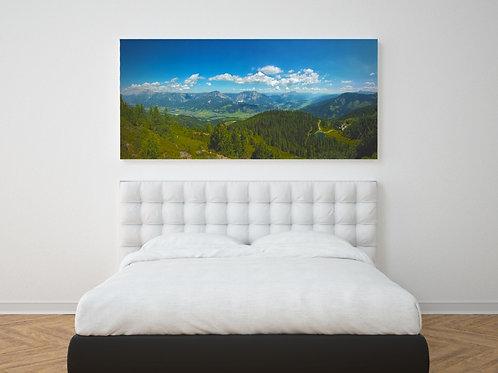 fotografia,Paisagem,Montanhas,Áustria,quadro, poster, gravura, replica, canvas, reprodução, gravura, tela,fototela