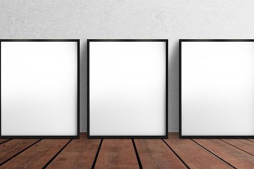 conjunto de quadros, personalizado, fotografia,personalizada,composição de quadros, poster, gravura, reprodução, canvas, tela