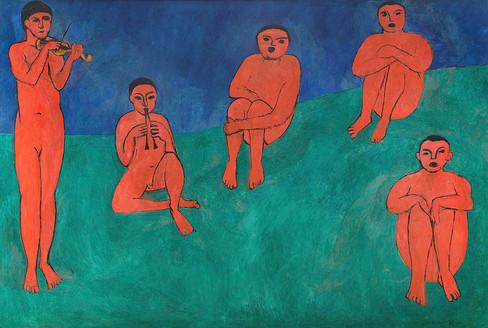 Matisse - Música