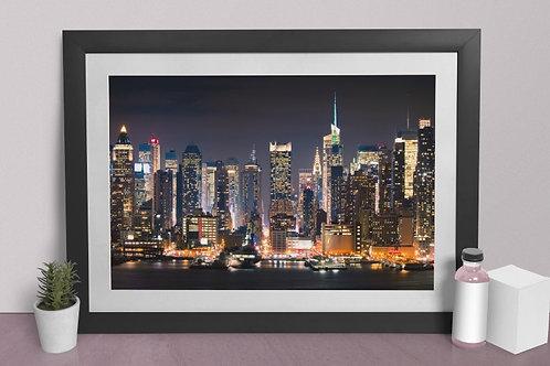 Panorama,fotografia,ponto turístico,Itália,quadro,canvas,poster,replica,gravura,reprodução,fototela,tela