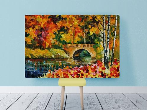 Leonid Afremov, quadro para parede, quadro, poster, replica, gravura, canvas, reprodução, tela, releitura