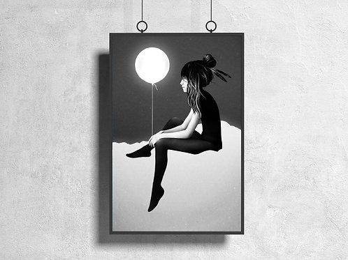 Decorativo - Noite