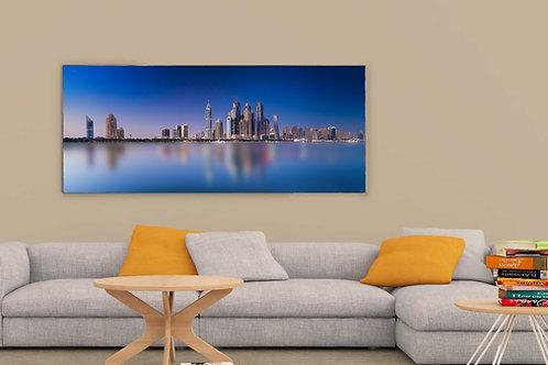 fotografia,cidade,Skyline Urbano,linha horizonte,quadro,canvas,poster,replica,gravura,reprodução,fototela,tela
