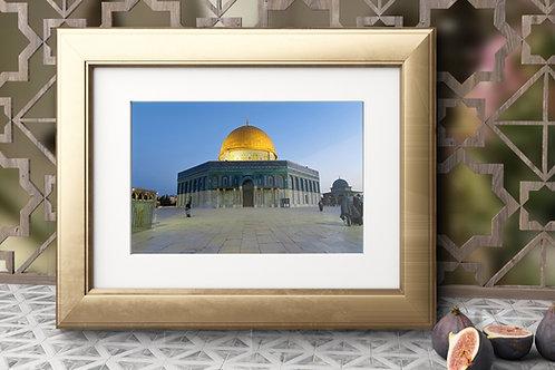 fotografia,Jerusalém,Israel,Cúpula da Rocha,Domo da rocha,cidade,quadro,canvas,poster,replica,gravura,reprodução,fototela,tel