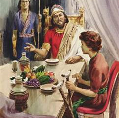 1 Samuel 20 Someone Is Missing From The Kings Table