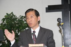 李約翰牧師