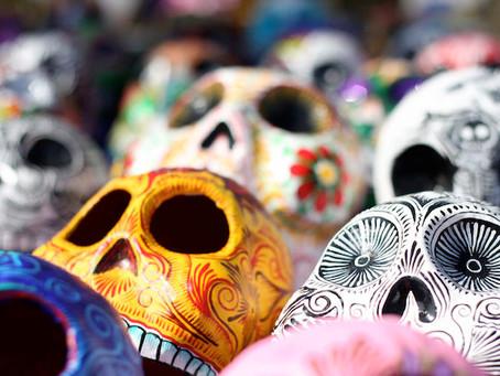 האם המוות יכול לעזור לנו לחיות טוב יותר?