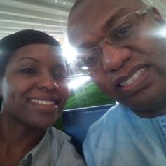Abuja visit