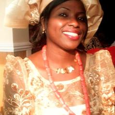 @ a wedding reception