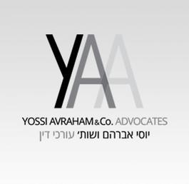 יוסי אברהם ושות'