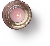 pink candle in glass.png
