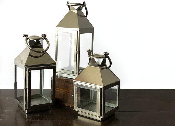 Lanterns, Silver