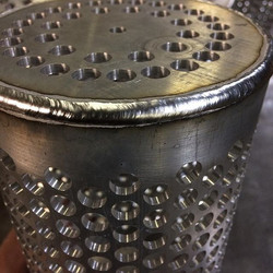 Smooth MIG aluminum welds. Pulse on pulse welding with Lincoln 350MP.jpg