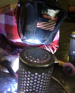MIG aluminum with Lincoln 350MP and Python push pull gun.jpgThese are great welding machines.jpgI ow