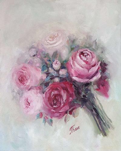 'Romantic Roses'