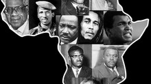 Afrique ... la Foi des grands Hommes